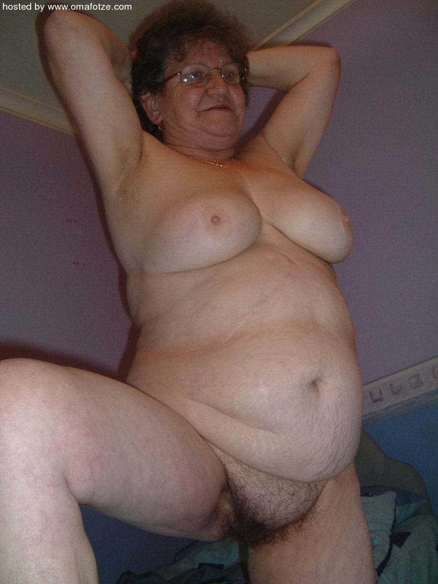 Mature and horny granny pictures #7