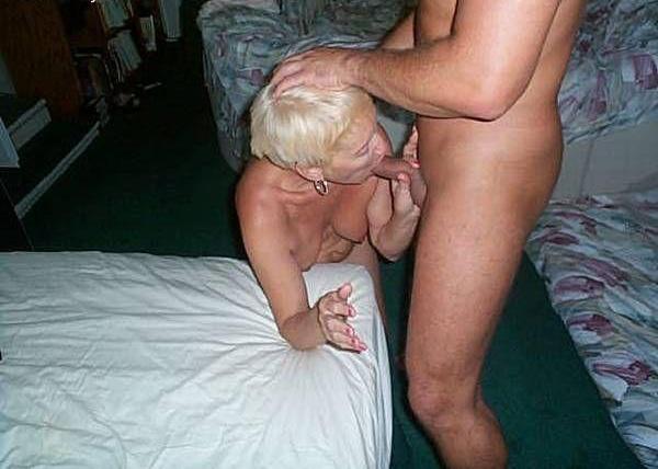 Mature lesbian nude