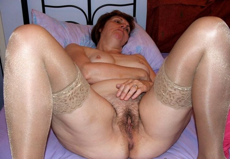 Horny lesbian neighbors milf