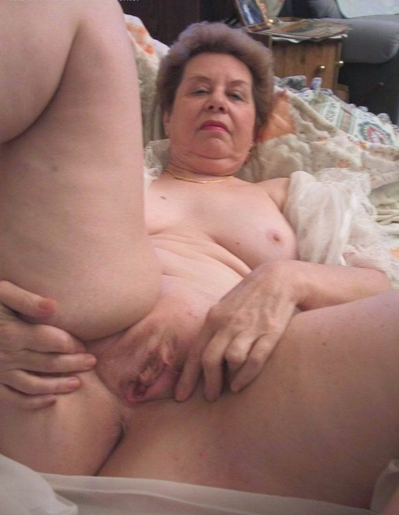 Granny oma tubes