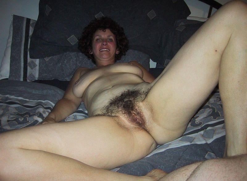 домашнее порно фото волосатых зрелых женщин