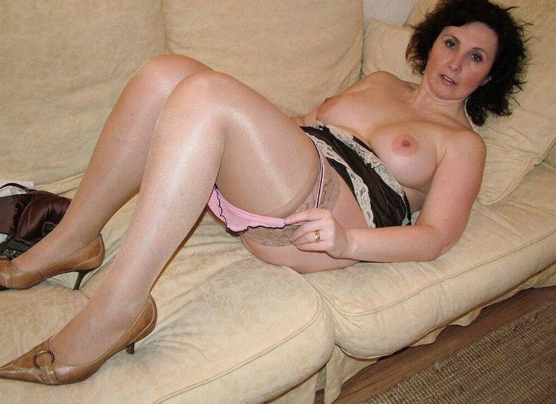 фото дамы секс в возрасте
