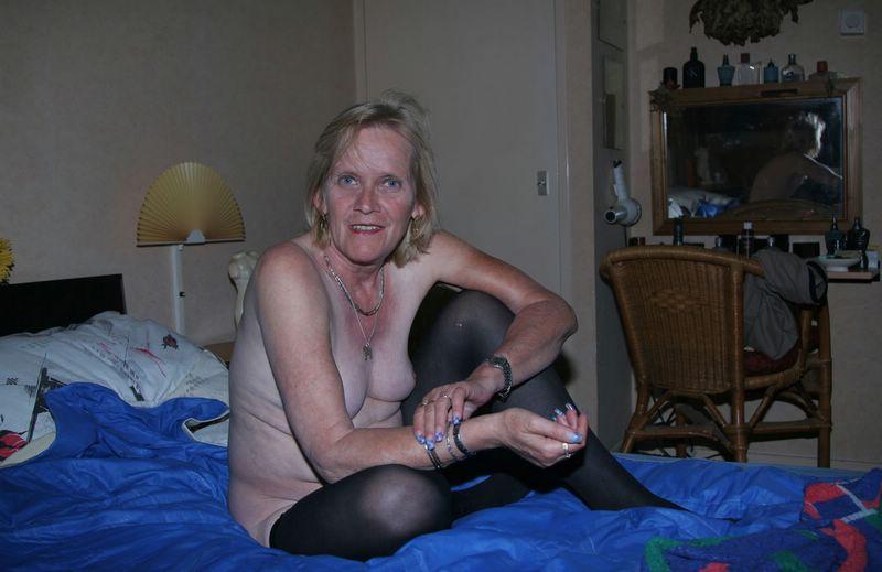 Granny Eroprofile WikiFeet 1