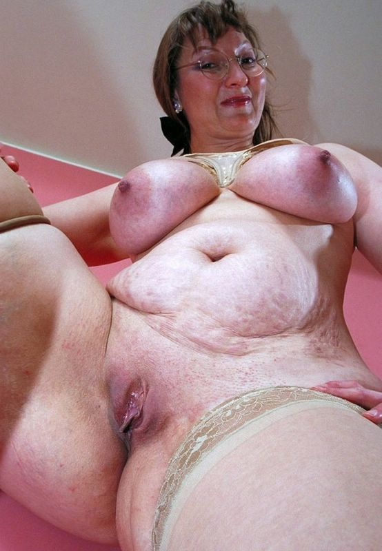 big mature ladies