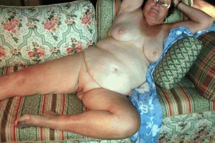 Free Granny Pictures 106