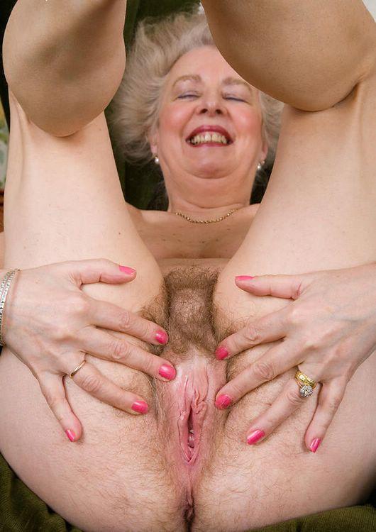 xxx grandma