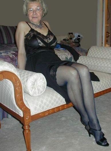 Bbw mature granny women nude